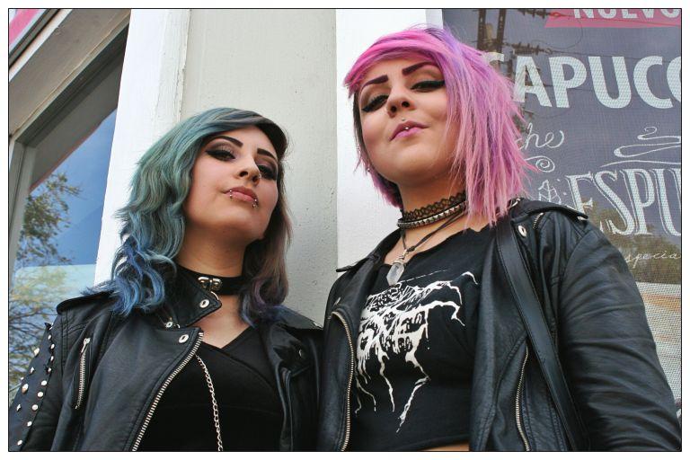 Tania/Alexa